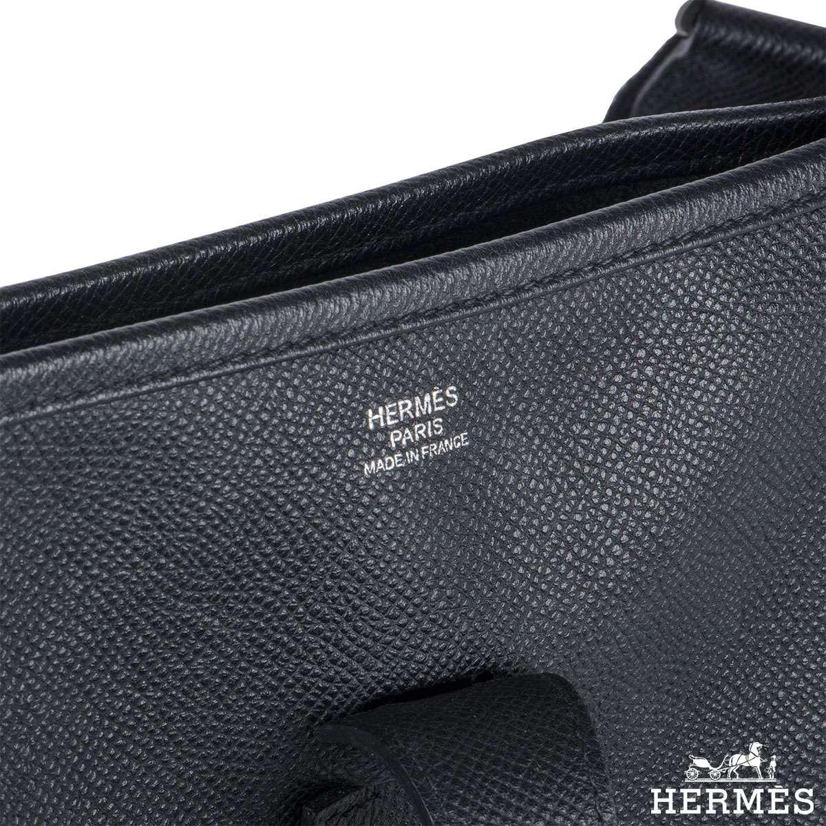 Hermes Evelyne III GM Handbag